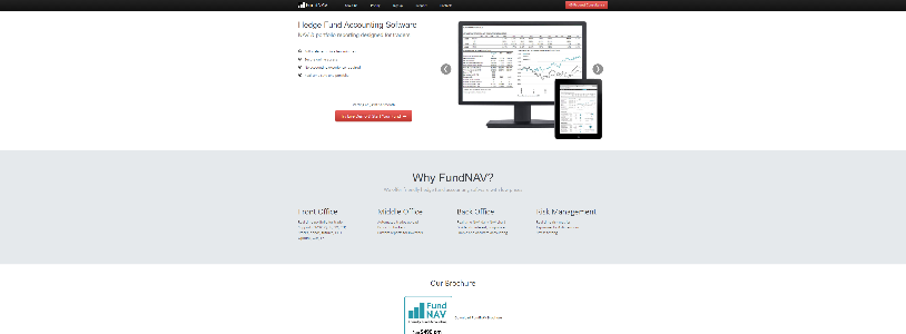 Best Fund Accounting Software 2018 Updated 2019 1