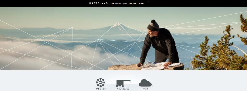 HATTELAND.COM