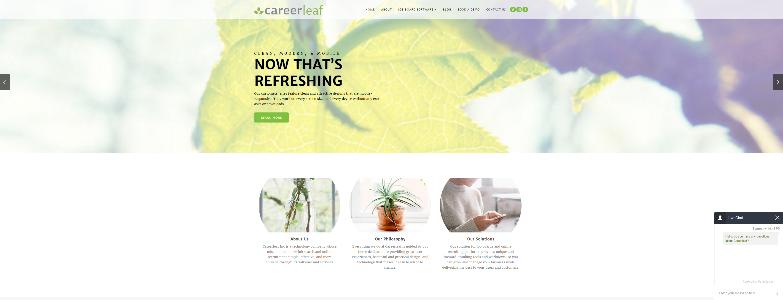 CAREERLEAF.COM