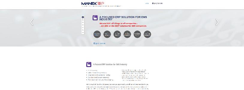 MANEX.COM