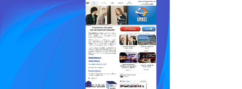 SMARTHOTELSOFTWARE.COM