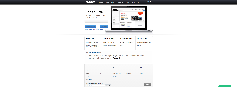 ILANCE.COM