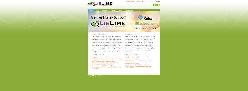 LIBLIME.COM