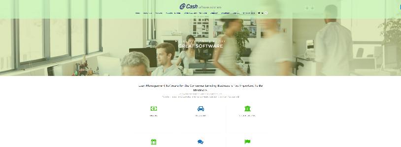 ECASHSOFTWARE.COM