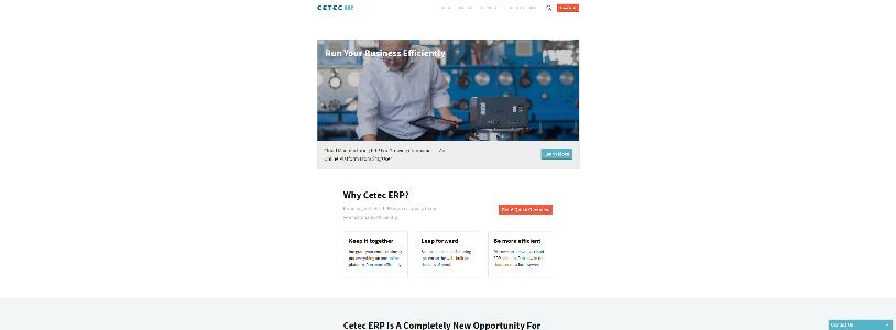 CETECERP.COM