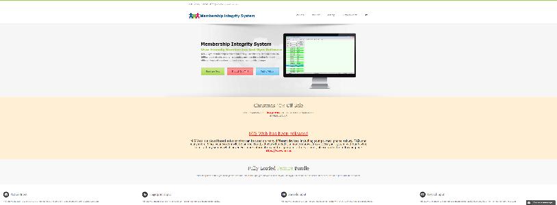 MYGYMSOFTWARE.COM