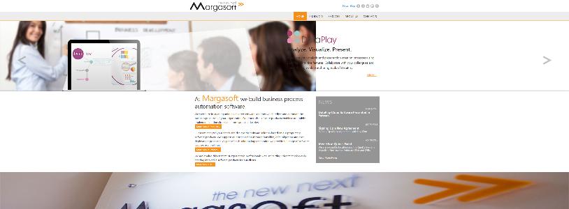 MARGASOFT.COM
