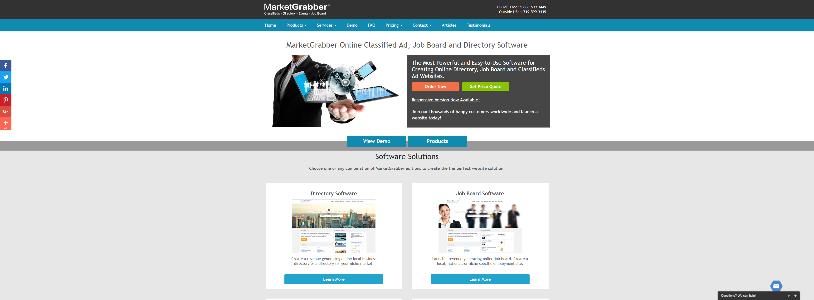 MARKETGRABBER.COM