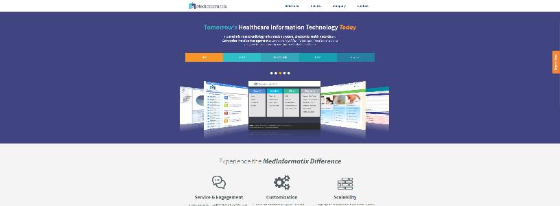 MEDINFORMATIX.COM