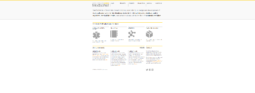 MEDSCINET.COM