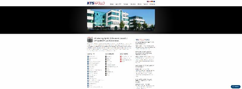 NTSAPOLLO.COM