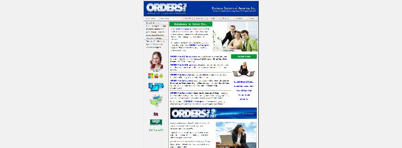 ORDERSPLUS.COM