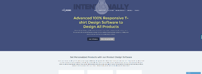Best product configurator software 2018 1 smb reviews for Custom t shirt software