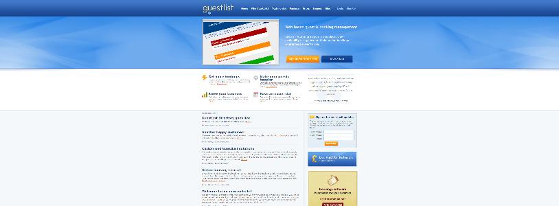 GUESTLISTHQ.COM