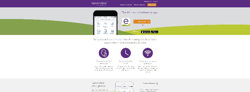 EPOCRATES.COM