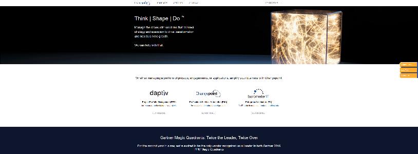 CHANGEPOINT.COM