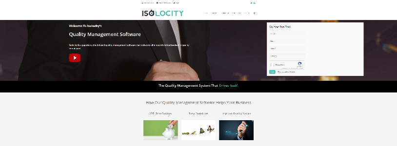 ISOLOCITY.COM