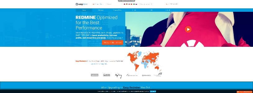 EASYREDMINE.COM