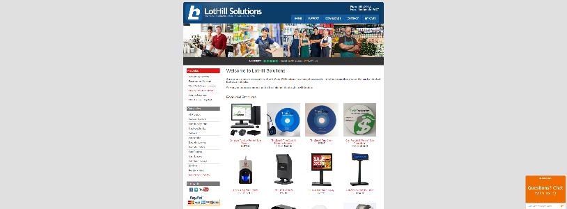 LOTHILL.COM