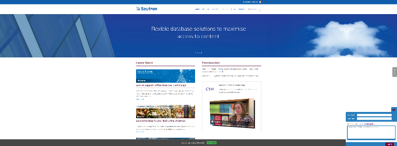 SOUTRON.COM