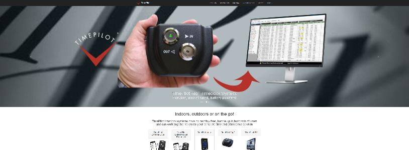 TIMEPILOT.COM