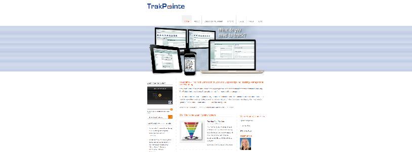 TRAKPOINTE.COM
