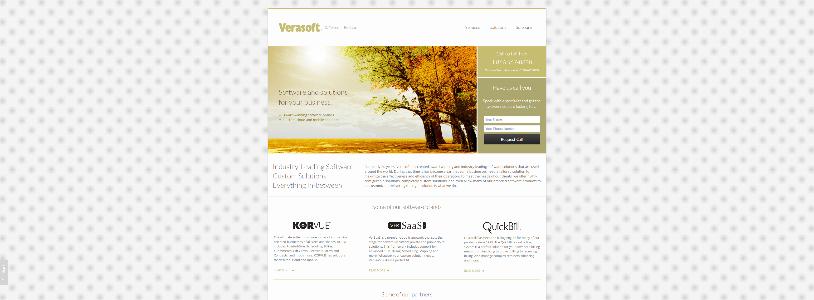VERASOFT.COM
