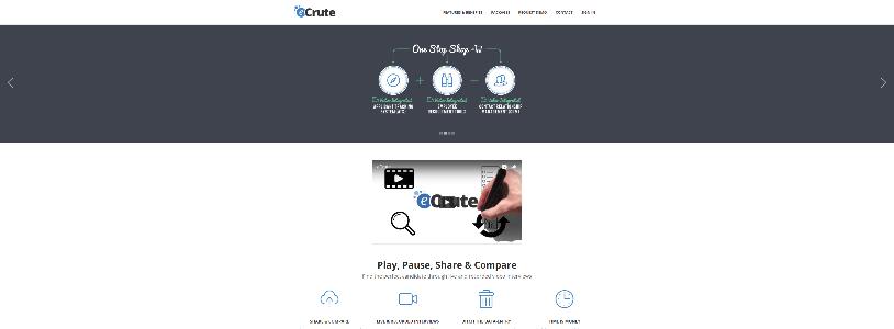 ECRUTE.COM