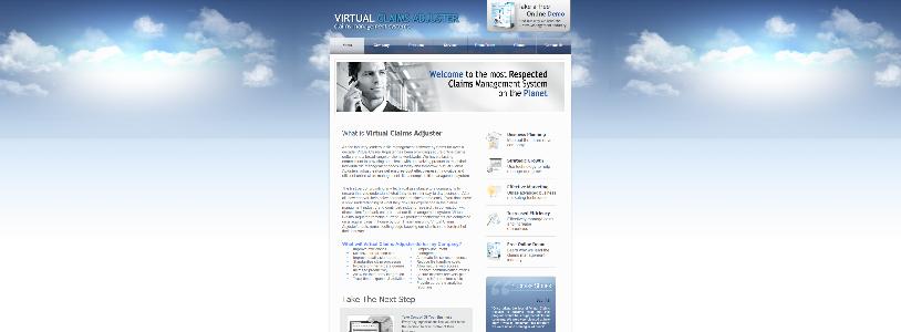 VIRTUALCLAIMSADJUSTER.COM