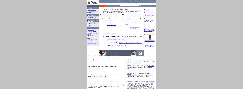 PRIMASOFT.COM