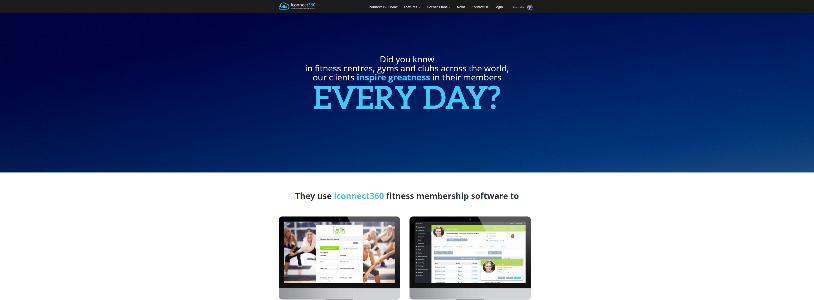 ICONNECT360.COM