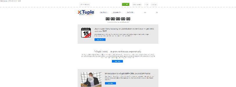 XTUPLE.COM