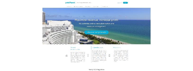 YIELDPLANET.COM