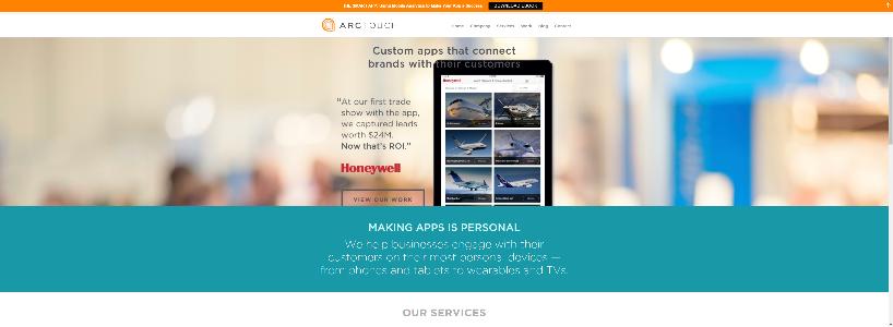 ARCTOUCH.COM