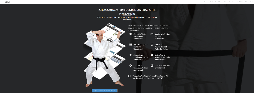 ATLASMARTIALARTSSOFTWARE.COM