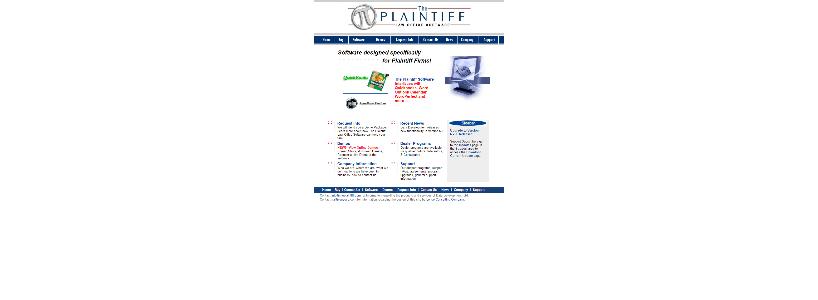THEPLAINTIFF.COM