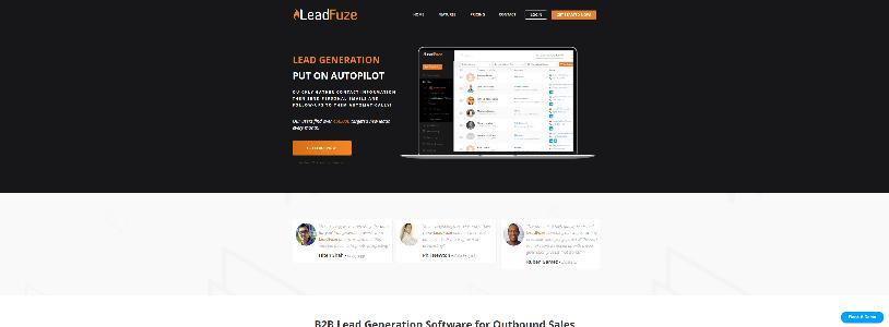 LEADFUZE.COM