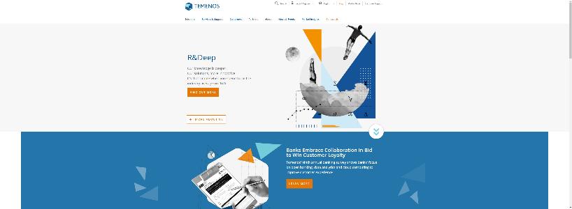 TEMENOS.COM