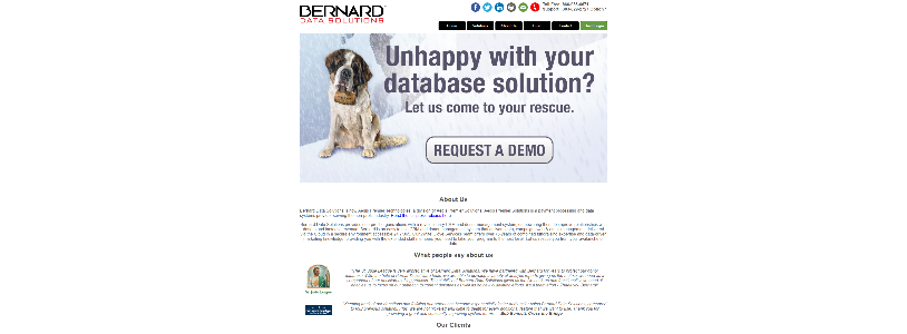 BERNARDSOLUTIONS.COM