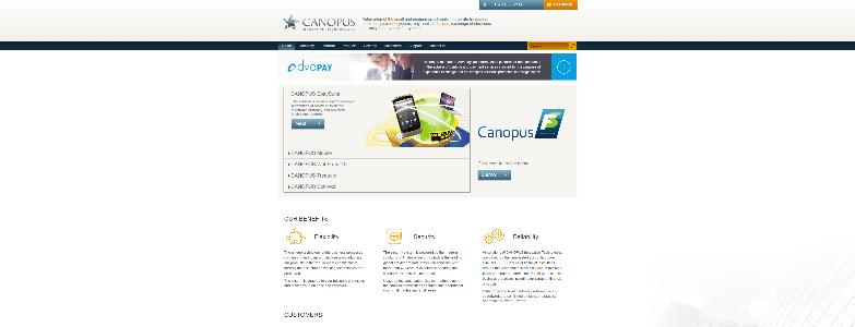 CANOPUSLAB.COM