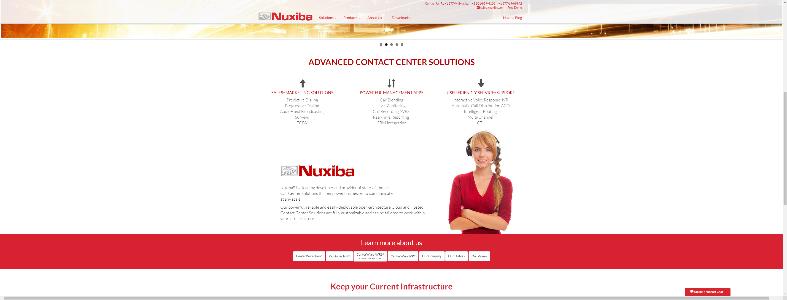 NUXIBA.COM