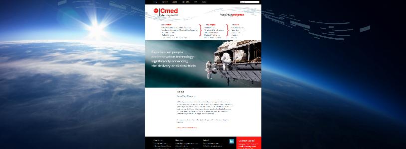 CMEDTECHNOLOGY.COM