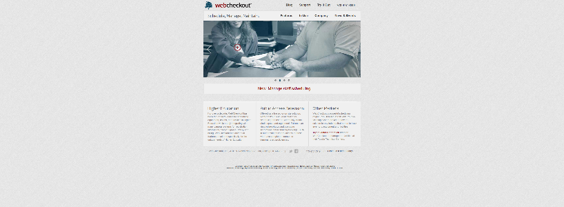 WEBCHECKOUT.NET