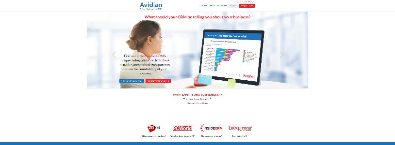 AVIDIAN.COM