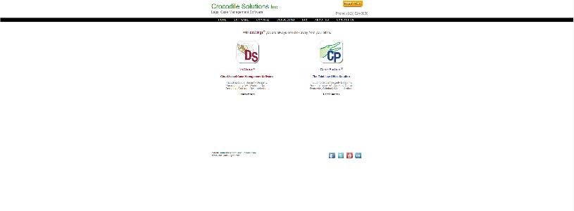 CROCODILESOLUTIONS.COM