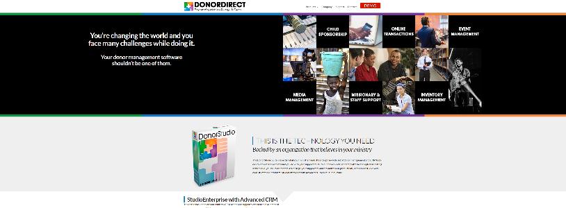 DONORDIRECT.COM