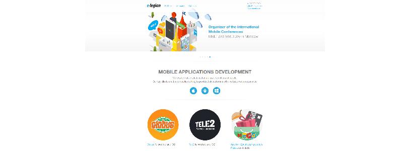 E-LEGION.COM