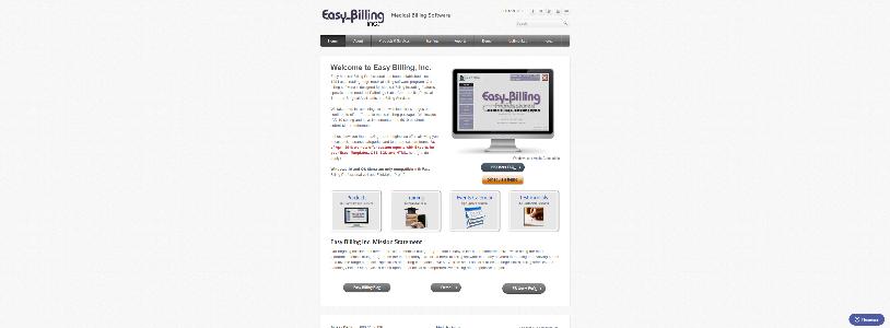 EASYBILLINGSOFTWARE.COM