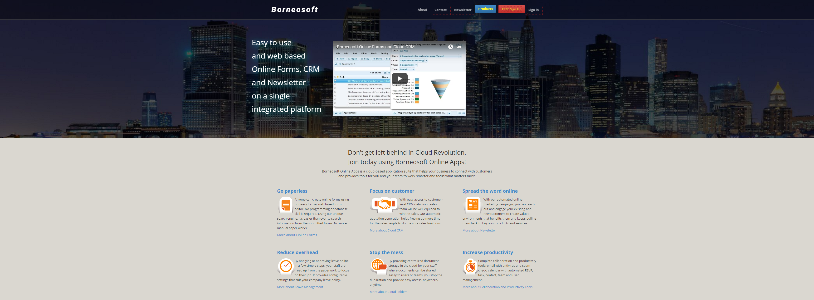 BORNEOSOFT.COM