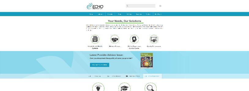ECHO-SOLUTIONS.COM